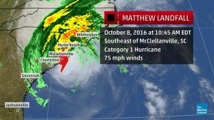 matthew-landfall-8oct16-1045am